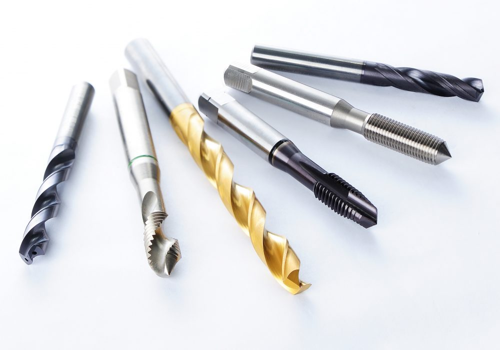 Mechanical Round Tools